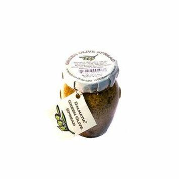 Dalmatia Green Olive Spread - 6.7 oz