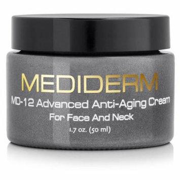 Mediderm MD-12 Advanced Anti-Aging Cream