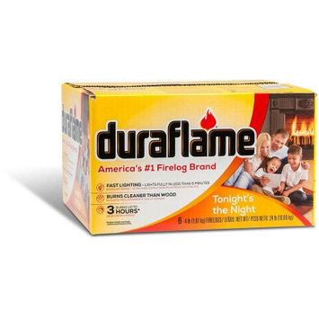Duraflame 4-lb Firelogs, 6pk