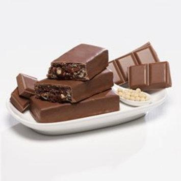 ProtiWise - Chocolate Crisp High Protein Diet Bars 7 - 1.6 OZ