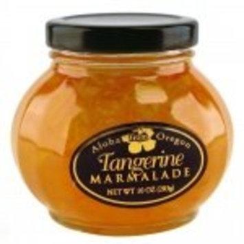 Aloha From Oregon Tangerine Marmalade 10 oz. [Tangerine Marmalade]