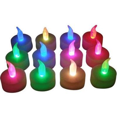 Ggi International Flameless Candles