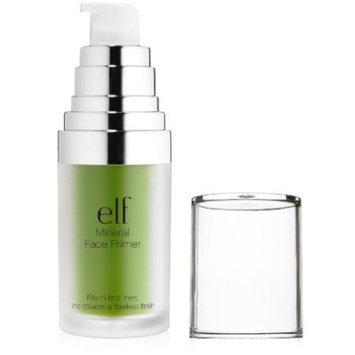 (3 Pack) e.l.f. Studio Mineral Infused Face Primer - Tone Adjusting Green