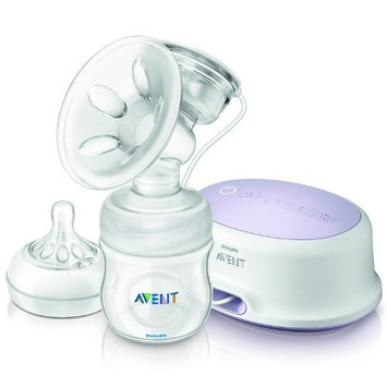 Philips Avent Single Electric Comfort Breast Pump (Discontinued by Manufacturer)