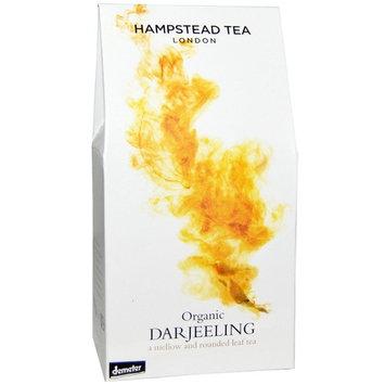 Hampstead Tea, Organic Darjeeling, 3.53 oz (100 g) [Flavor : Darjeeling]