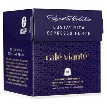 Spresso Luxe Nespresso Compatible Costa Rica Espresso Forte Coffee Capsules, 60pk