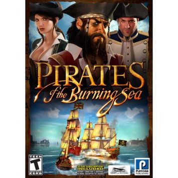 Sony Pirates of the Burning Sea