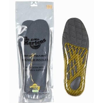 Dr. Martens Premium Insole Shoe Accessory, Black, 10 M UK (Mens 11 US)