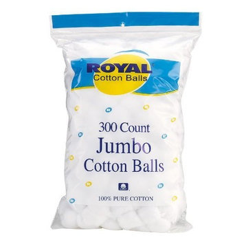 Filo Jumbo Cotton Balls
