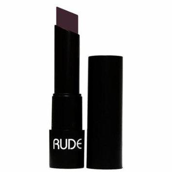 RUDE Attitude Matte Lipstick - shrewd