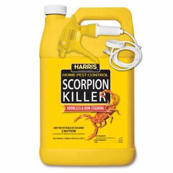 Harris Scorpion Killer, Gallon Spray