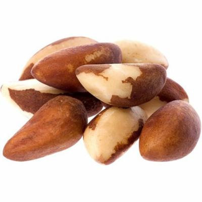 Food To Live ® Organic Brazil Nuts (Raw, No Shell) (18 Pounds)