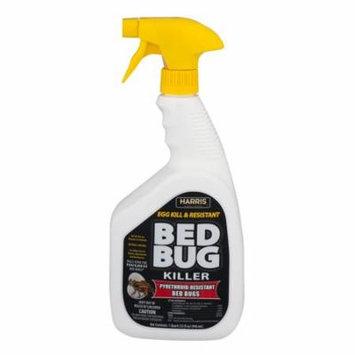 Harris Toughest Bed Bug Killer, 32oz Spray