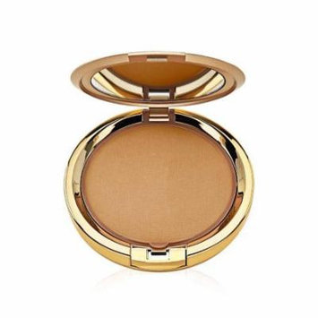 (3 Pack) MILANI Even-Touch Powder Foundation - Natural Tan