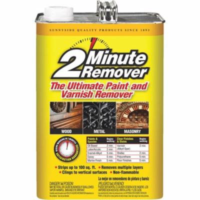 Paint and Varnish Remover,1 gal.