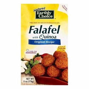 Natures Earthly Choice Natures Earthly Choice Falafel, 6 oz