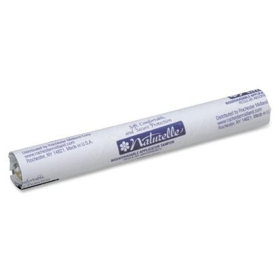 Quality Product By Rocheer Midland - Tampons Naturelle Cardboard Applicator 500/Carton