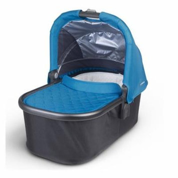 UPPAbaby VISTA 2015/LEGACY/CRUZ Bassinet - Georgie Marine Blue/Carbon