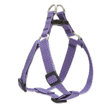 Lupinepet 3/4 Lilac 15-21 Step In Harness