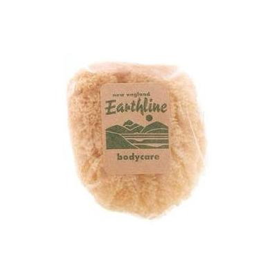 Earthline - Sea Sponge 4 in., 1 ea