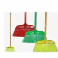 Deluxe Buy 11-AP69033 Broom With Extra Long Handle - Pack Of 50