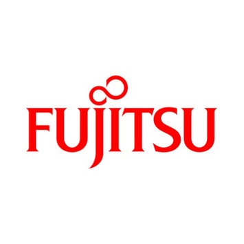 Fujitsu Mouse - Cable - White - USB