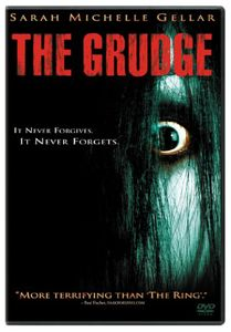 The Grudge - Widescreen Dubbed Subtitle AC3 - DVD