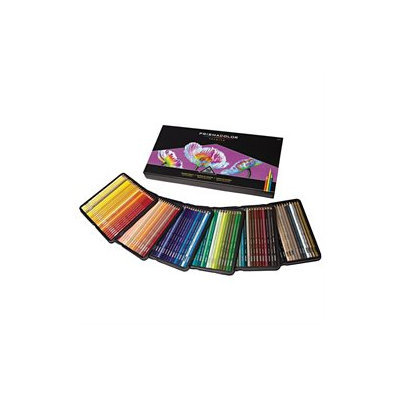 Prismacolor PC1150 Premier Colored Pencil 150-Color Set