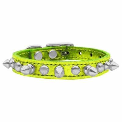 Metallic Chaser Lime Green MTL 14