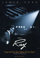 Ray - Widescreen Dubbed Subtitle AC3 - DVD