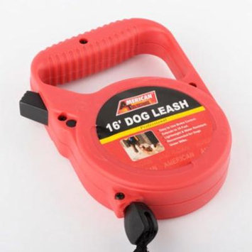 16 Foot Retractable Dog Leashes Pet Extendable Lead 5 M Locking