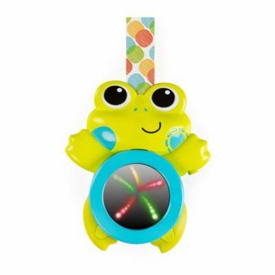Bright Starts Lights & Laughs Frog