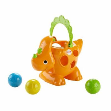 Fisher-Price Spill-A-Saurus