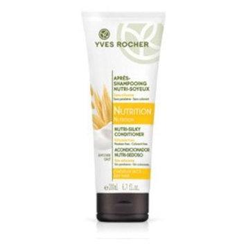 Yves Rocher Botanical Hair Care Nutri-Silky Conditioner