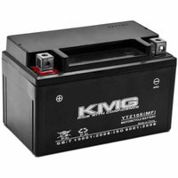 KMG Honda 1000 CB1000R 2009-2012 YTZ10S Sealed Maintenace Free Battery High Performance 12V SMF OEM Replacement Maintenance Free Powersport Motorcycle ATV Scooter Snowmobile KMG