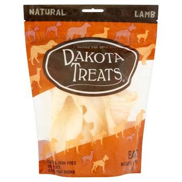 Dakota Treats Lamb Ears, 4 oz