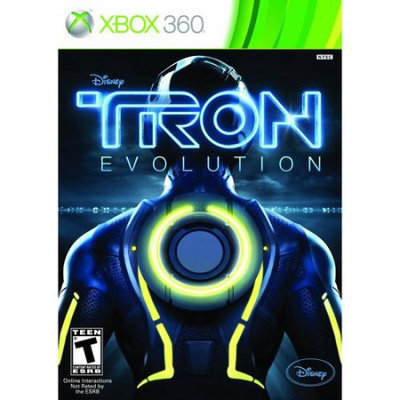 Disney Interactive 10433200 Tron: Evolution Xb360 Xbox 360