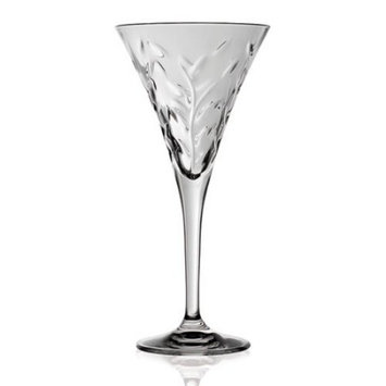 Lorren Home Trends Laurus RCR Crystal Water Glass (Set of 6)
