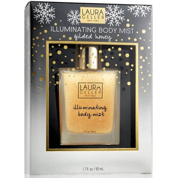 Laura Geller Illuminating Body Mist - Gilded Honey, 1.7 fl. oz.