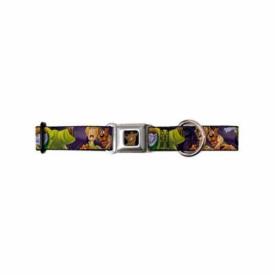 Scooby Doo Comedy Cartoon Series TV Show The Werewolf Seatbelt Pet Collar