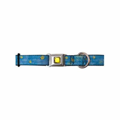 Walt Disney Movies TV Shows Belle's Story Seatbelt Fun Animal Pet Dog Cat Collar