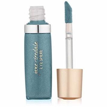 jane iredale Eye Shere Liquid Eye Shadow, Champagne Silk, 0.13 oz. (Aqua Silk)