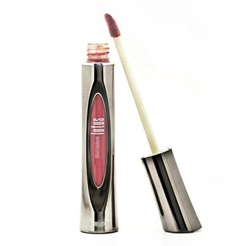 Lotus pure organics. Natural LipGloss. Fashionable Colors, Long lasting, Gluten Free, Cruelty Free, Lead Free, Non-Toxic Chemicals, Enriched with...