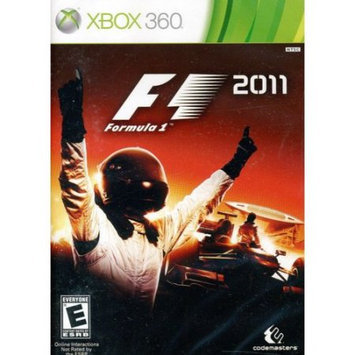 Thq 40353 F1 2011 Xbox 360