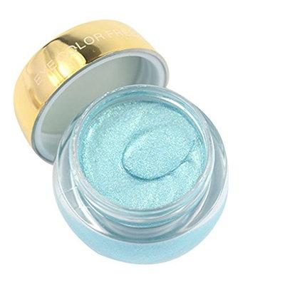 AUWU Single Color Make Up Waterproof Shimmer Eyeshadow Cream Makeup Long Lasting Metallic Eye Shadow Glitter Gel