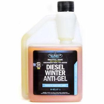 Hot Shot's Secret Diesel Winter Anti-Gel 16 FL. OZ. Squeeze