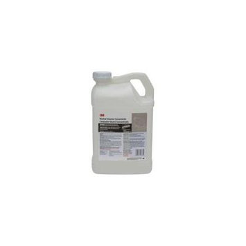 3M 59865 Neutral Floor Cleaner, Conc., 2.5 gal.