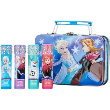 Townley Inc. Disney Frozen Lip Balm Set, 5 pc