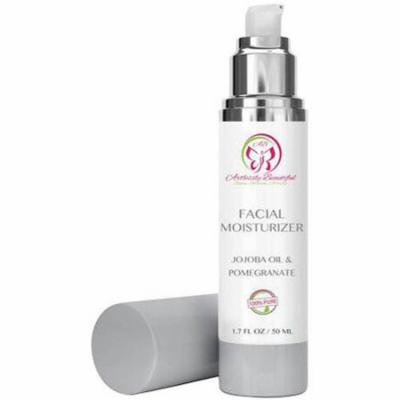 Artlessly Beautiful Organic Facial Moisturizer, 1.7 fl oz