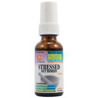 Stress Remedy RSQ, 1 oz, L.A. Naturals